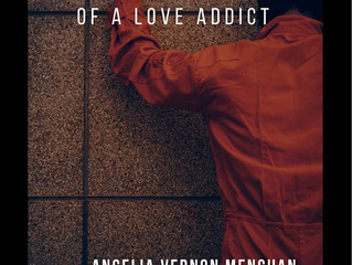 CONFESSIONS OF A LOVE ADDICT ANGELIA VERNON MENCHAN
