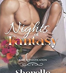 Nights of Fantasy By Sherelle Green