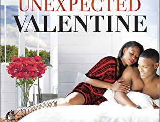 HER UNEXPECTED VALENTINE Sherelle Green