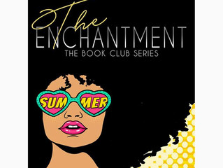 THE ENCHANTMENT By D Camille