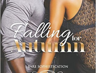 Falling For Autumn By Sherelle Green