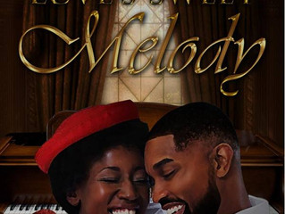 LOVE'S SWEET MELODY- Decades: A Journey of African- American Romance 1940's Kianna Alexander