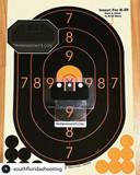 Wallet sized pistol sights