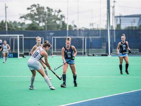 No. 17 ODU Shuts Out Georgetown, Extends Win Streak to Five