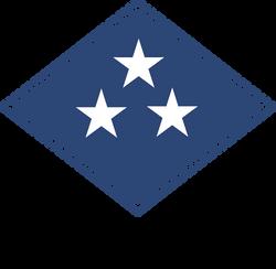 logo three star