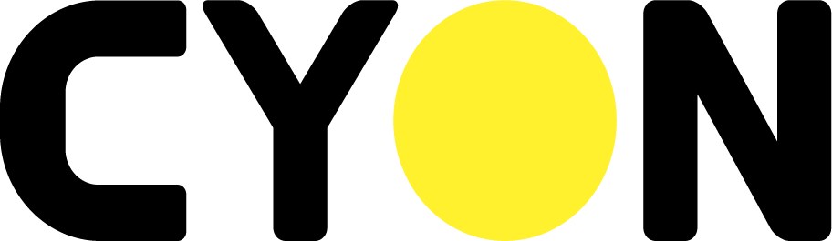 logo cyon