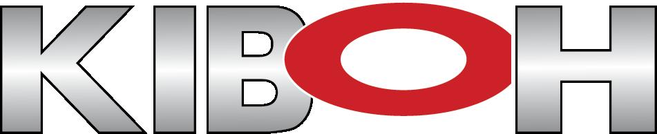 Logo kiboh