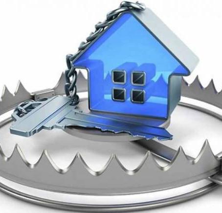 ¿Cómo evitar un fraude inmobiliario?