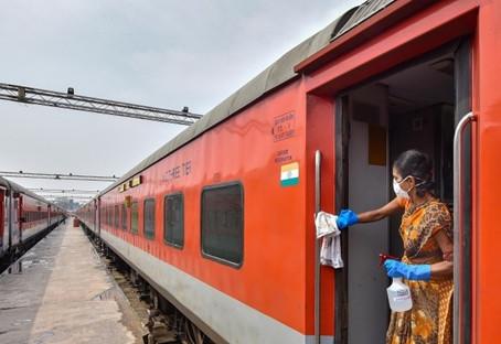 Populist Impact of Railway Infrastructure in West Bengal