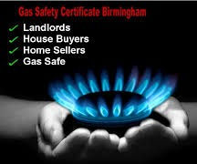 Landlords Gas Safety Certification