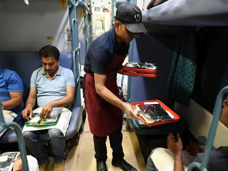 A Perspective on Indian Railways Catering Policy of 2017 and its Implications
