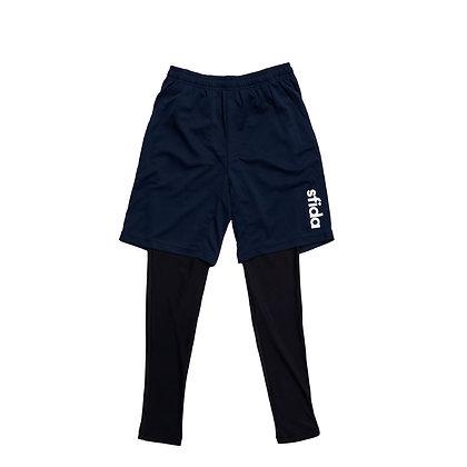 Practice Pants Set (SA-18A14)