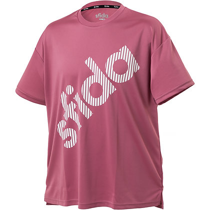 Big Silhouette Practice T-Shirt 2 (SA-20S13)