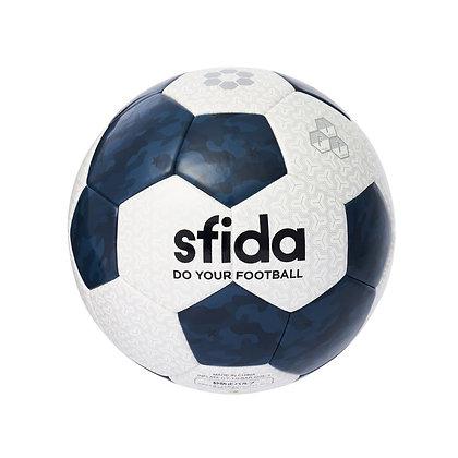VAIS STAR CAMO Soccer Ball (size 5)