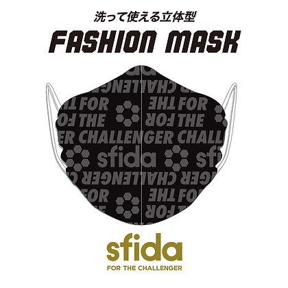 SFIDA Washable Fashion Mask (OSF-MA03)