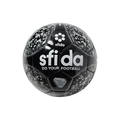INFINITO II L - Black (Futsal 4)