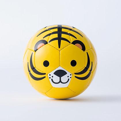Football Zoo Ball - TIGER