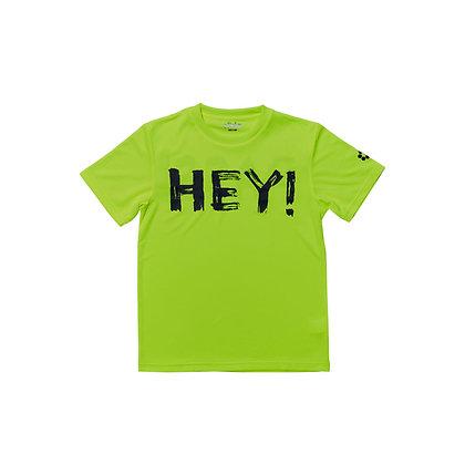 Jr. HEY! PASS! Practice Shirt (SA-19S28-JR)