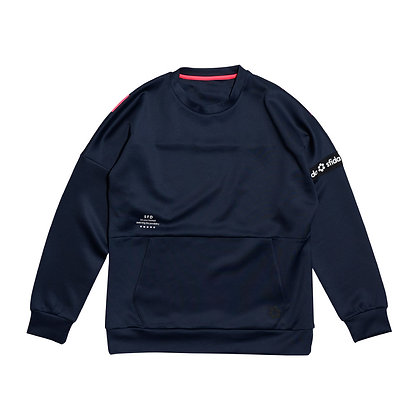 Sweat Pullover Jacket (SA-19S21)