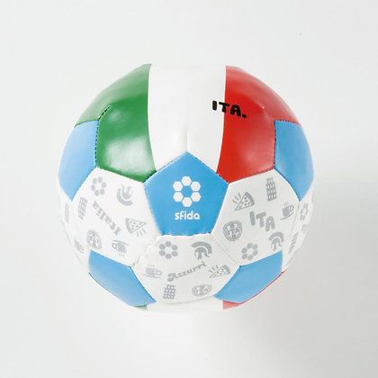 MINI BALL - World Champ 02 (ITA)