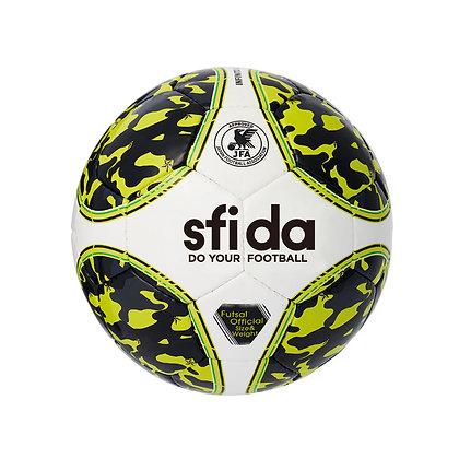 INFINITO NEO - Yellow (Futsal 4)