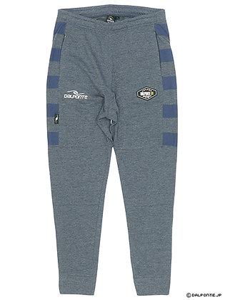 Stripe Sweat Tapered Pants (DPZ-0199)