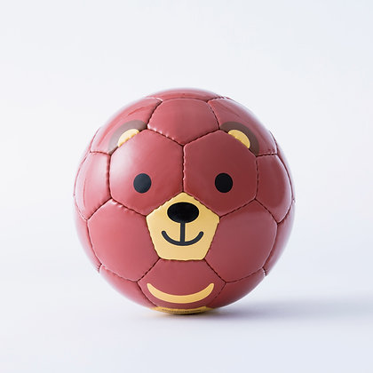 Football Zoo Ball - BEAR