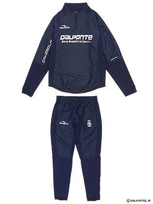 Stretch Piste Suit (DPZ-0231)