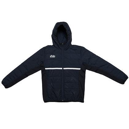 Hoodie Padding Jacket (SA-19A19)