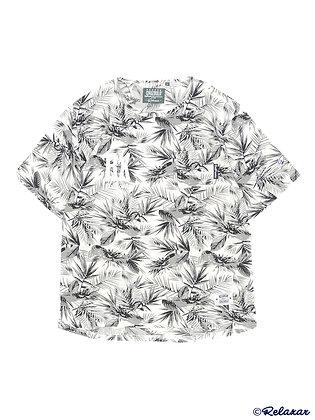 Botanical Big T-Shirt (DPZ-RX61)