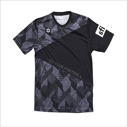 昇華 Print Practice Shirt 02 (SA-18S13)