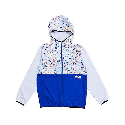昇華 Print Woven Jacket (SA-18A01)