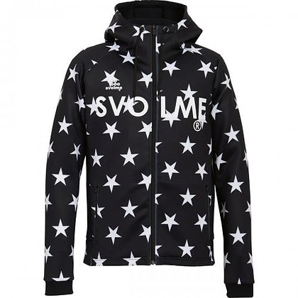 Light Warm Star Logo Parka (173-39411)