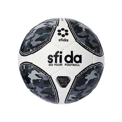 INFINITO NEO TRAINING - BLACK (Futsal 4)