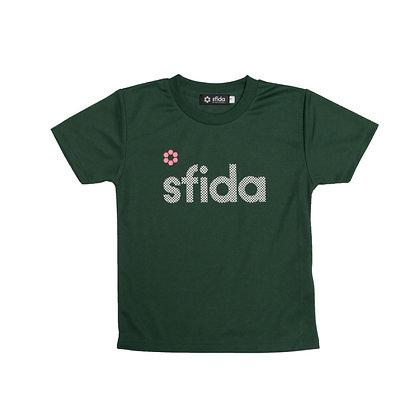 Graphic Practice T-Shirt (SA-19A13)