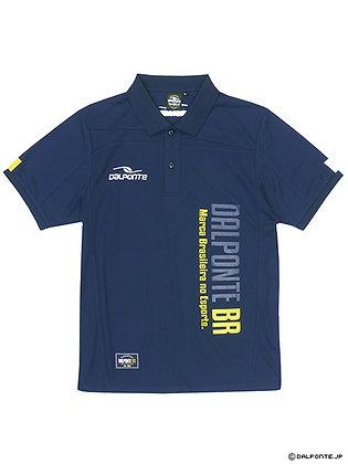 Polyester Polo Shirt (DPZ-0207)