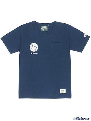 Crew Neck T-Shirt (DPZ-RX29)