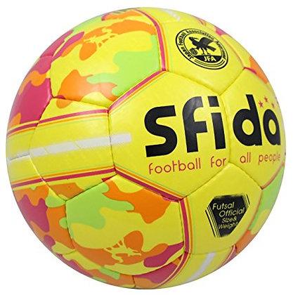 INFINITO 01 - Yellow (Futsal 4)