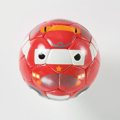 Football Vehicle - Firetruck