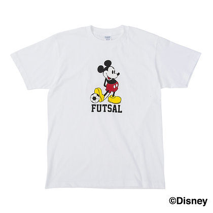 FUTSAL MICKEY T-Shirt (SA-MC01)