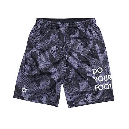 昇華 Print Practice Pants (SA-18S14)