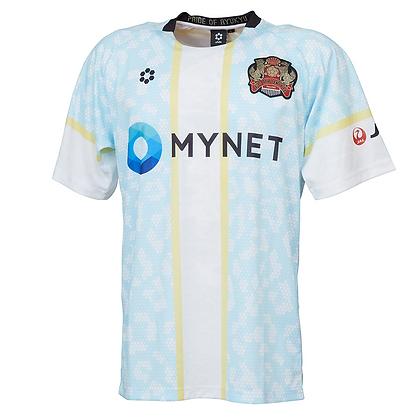 FC 琉球 2021 Replica Uniform - FP/AWAY