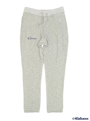 Slim Straight Sweat Pants (DPZ-RX34)