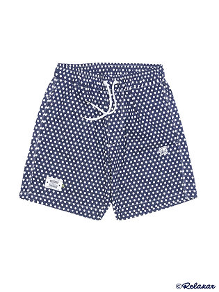 Dot Short Pants (DPZ-RX66)