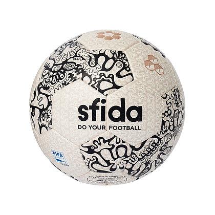 VAIS PRO NORITAKE KINASHI Edition Soccer Ball (Size 5)