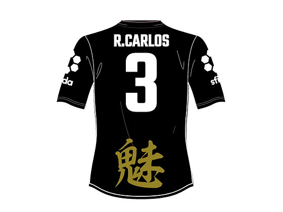 F.League DREAMS - CARLOS Limited ver.