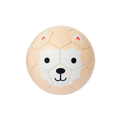 Football Zoo Ball - ALPACA