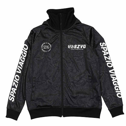 VIAGGIO Emboss Training Jacket (VG-0005)