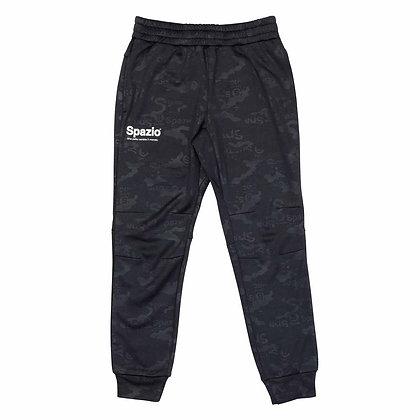 Back Shaggy SPAZIO Camoflauge Emboss Pants (BT-0223)
