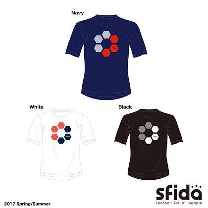 Print T-Shirt (SC-17S01)